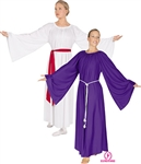 Eurotard Adult Angel Sleeve Dress - You Go Girl Dancewear