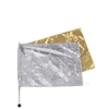 Eurotard Metallic Flag - You Go Girl Dancewear