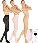 Eurotard Adult Convertible Tights including Plus Size - 210