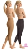 Eurotard Adult Footless Dance Tights & Plus Size Footless Tights - You Go Girl Dancewear