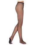 Eurotard Womens Professional Back Seam Fishnet Tights - You Go Girl Dancewear!