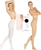 Eurotard Adult Footed Dance Tights - You Go Girl Dancewear