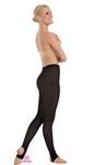 Eurotard Adult Stirrup Tights - You Go Girl Dancewear