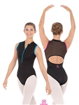 Eurotard Mia Leotard w/ Dancer Logo - You Go Girl Dancewear
