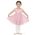Eurotard Daisy Mae Skirted Leotard - You Go Girl Dancewear