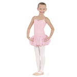Eurotard Tutu Cute Butterfly Princess Seam Cami Leotard w/ Skirt - You Go Girl Dancewear