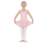 Eurotard Crystal Skirted Leotard - You Go Girl Dancewear