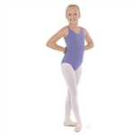 Eurotard Crystal Princess Seam Tank Leotard - You Go Girl Dancewear