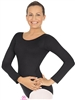 Eurotard Adult Long Sleeve Leotard - 44265P