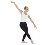 Eurotard Adult MicroValue Ankle Leggings - You Go Girl Dancewear