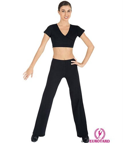 0810c9b2a1e Full Figured Dance Pants