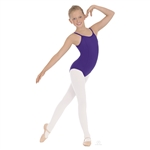 Eurotard Child MicroValue Adjustable Strap Princess Seam Leotard - You Go Girl Dancewear