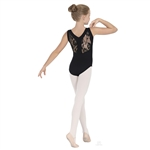 "Eurotard Child ""Y"" Back Lace Leotard - You Go Girl Dancewear"