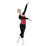 Eurotard Adult Long Sleeve Shrug - You Go Girl Dancewear