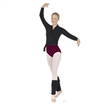 Eurotard Adult Classic Wrap Sweater - You Go Girl Dancewear