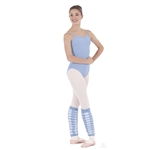 "Eurotard 18"" Plush Plaid Legwarmer - You Go Girl Dancewear"