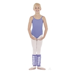 "Eurotard 12"" Plush Plaid Legwarmer - You Go Girl Dancewear"