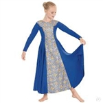 Eurotard Child Tabernacle Dress