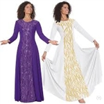 Eurotard Adult Passion of Faith Dress