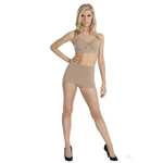 Eurotard EuroSkins High-Rise Boy Short Panty - You Go Girl Dancewear