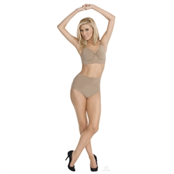 Eurotard EuroSkins High-Rise Panty - You Go Girl Dancewear