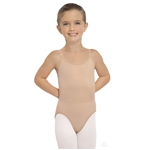 Eurotard Child EuroSkins� Professional Camisole Liner - You Go Girl Dancewear