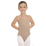 Eurotard Child EuroSkins� Seamless Camisole Liner - You Go Girl Dancewear
