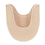 Eurotard Foam Pointe Shoe Pads -  You Go Girl Dancewear