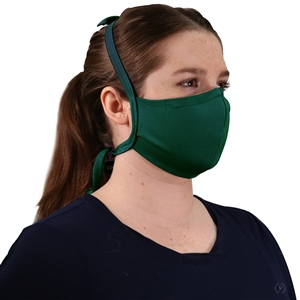 Eurotard PPE Reusable Face Mask and N95 Mask Cover, Cotton