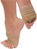 Dance Class Foot Mitten - You Go Girl Dancewear