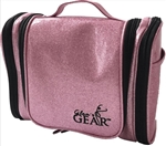 Glam'r Gear Hanging Makeup Mirror Bag - You Go Girl Dancewear