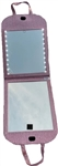 Glam'r Gear Folding Mirror with lights - Silver - You Go Girl Dancewear