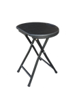 Glam'r Gear Black Stool - You Go Girl Dancewear