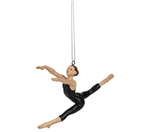 Jazz Dancer ornament by Ganz - You Go Girl Dancewear