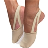 Dance Class Ballet Half Shoe, Lyrical Shoe | You Go Girl Dancewear