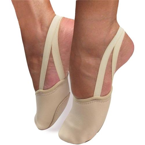 Dance Class Ballet Half Shoe, Lyrical