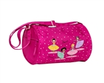 Horizon Dance Ballerina Dance Duffle Bag - You Go Girl Dancewear
