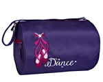 Horizon Dance Dolce Ballet Slipper Duffle, purple - You Go Girl Dancewear