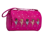 Horizon Dance Barre Dance Duffel Bag - You Go Girl Dancewear