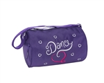 Horizon Dance Purple Amore Duffel Dance Bag - You Go Girl Dancewear