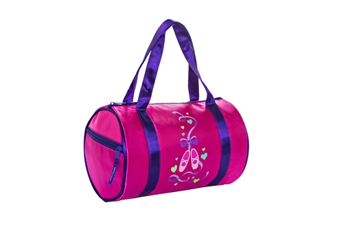 639a00005f01 Horizon Dance Dream Duffel Dance Bag - You Go Girl Dancewear