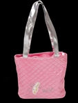 Pinkalicious Tote Ballet Bag - You Go Girl Dancewear