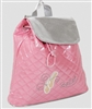 Pinkalicious Backpack Ballet Bag - You Go Girl Dancewear