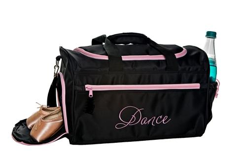 Cool Dancers Duffel