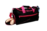 Releve Dance Duffel - Black - 1082 - You Go Girl Dancewear