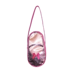 Sequins Ballet Slipper Bag - You Go Girl Dancewear