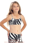 Idea Kids Zepard Bandeau Cami Top