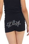 Idea Kids Dance Star Stud Boy Short
