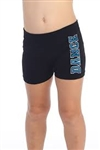 Idea Kids Dance Stud Boy Shorts