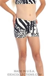 Idea Kids Zepard Boy Short